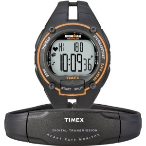 Timex Ironman Road Fitness heart rate monitor