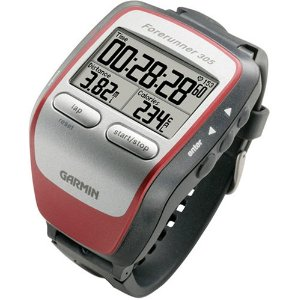 Heart Rate Monitor Reviews Garmin Forerunner
