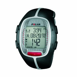 Heart Rate Monitor Reviews Polar RS300X