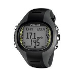 Polar CS300 cycling wrist watch heart rate monitor