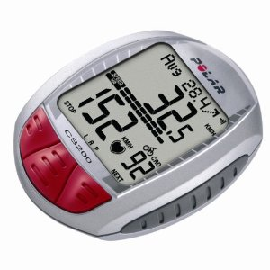 Polar CS200cad Cycling heart rate monitor