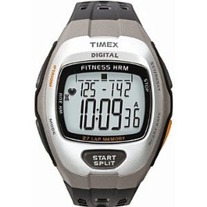 Timex Zone Trainer heart rate monitor