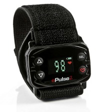 ePulse2 Strapless heart rate monitor