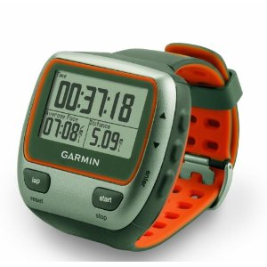 Garmin forerunner 310xt GPS Heart Rate Monitor