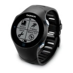 Garmin forerunner 610 GPS Heart Rate Monitor