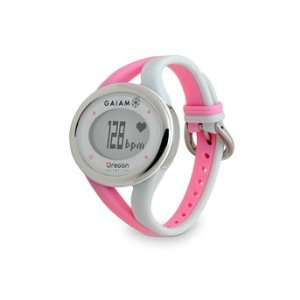 Strapless Women's Heart Rate Monitor Oregon Scientific