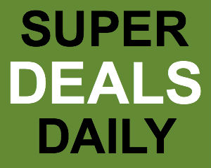 Garmin Heart Rate Monitor Daily Deals