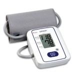 Omron Bp710 Automatic Blood Pressure Monitor