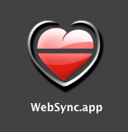 Polar WebSync Icon